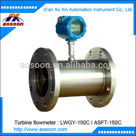 compressed air flowmeter gas flow meter with 4~20mA output