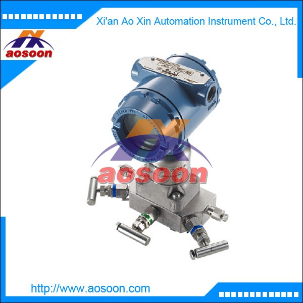 Rosemount 3051CA2A02A1BM5E8D4S5Q4Q8QTHR5&0305RC52B11 Rosemount Absolute pressure transmitter